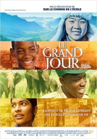 Cartel de la película El Gran Día