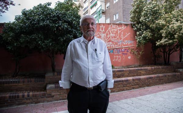 Imagen de Enrique Martínez Reguera