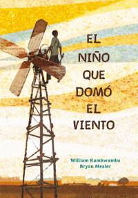 Cartel de la película El niño que domó el viento