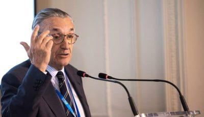 Imagen del presidente de la CNMC