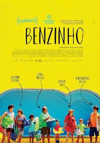 Cartel de la película Siempre juntos (Benzinho)