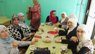 Profesoras valencianas de religión islámica