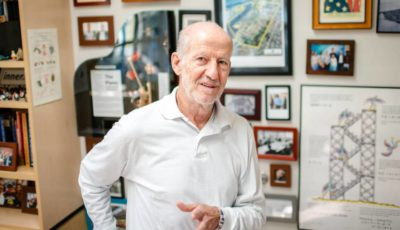Imagen de Larry Rosenstock