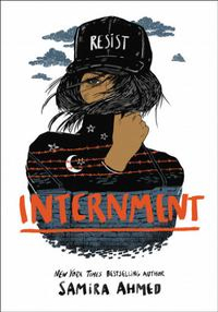 Portada del libro Internment