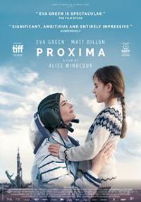 Cartel de la película Próxima