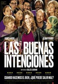 Cartel de la película Las buenas intenciones