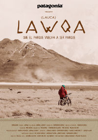 Cartel del documental Lauca