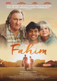 Cartel de la película Fahim