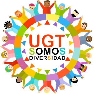 Logo campaña somos diversidad