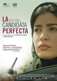 Cartel de la película La candidata perfecta