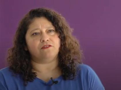 Imagen de Carolina Elías, presidenta de SEDOAC