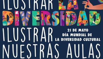 Cartel Día Diversidad Castellano