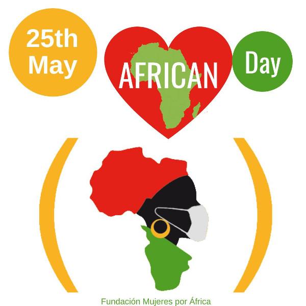 Logo Día de África