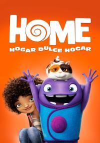 Cartel de la película Home