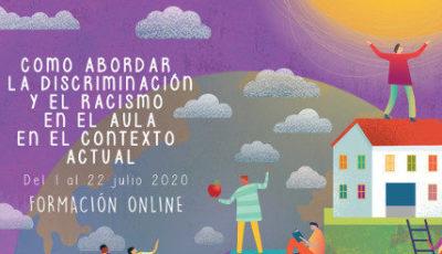 Imagen formación online Discriminación