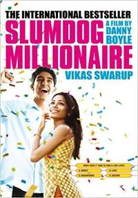 Cartel de la película Slumdog millionaire