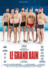 Cartel de la película El gran baño