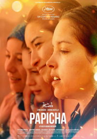 Cartel de la película Papicha