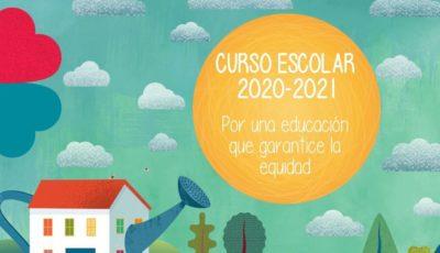 Cartel curso 2020 2021
