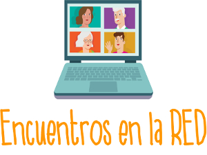 Logo de la seccion Encuentros en Red