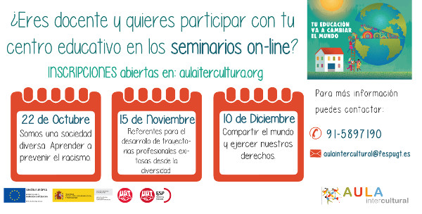 Calendario seminaarios
