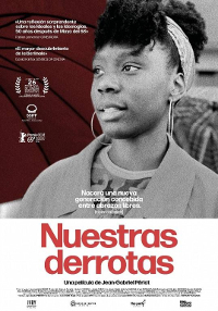 Cartel del documental Nuestras derrotas