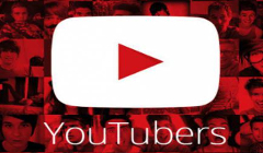 Logo de la seccion Youtubers