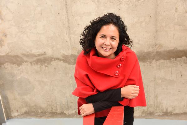 Imagen de Verónica López Leiva
