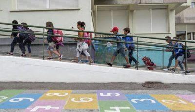 imagen de algunos niños y niñas