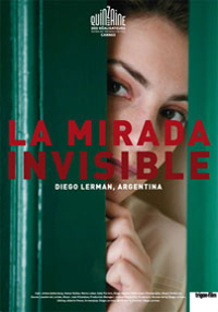 Cartel de la película La mirada invisible