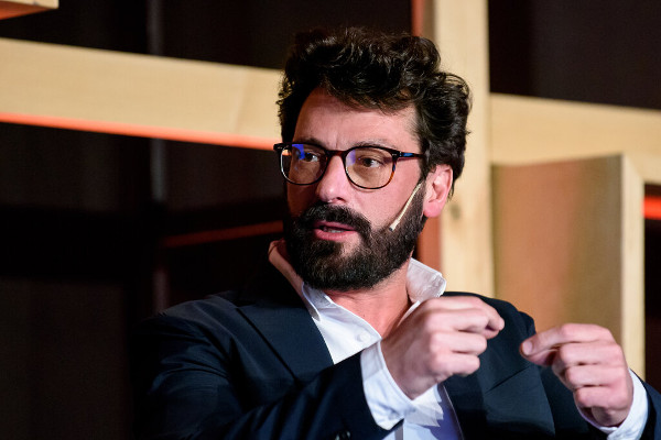 Marc Amorós