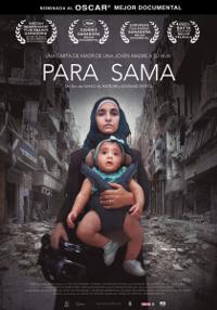 Cartel de la película Para Sama
