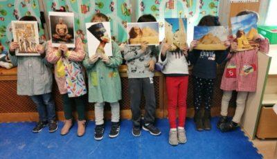 imagen de un grupo de alumnos y alumnas