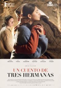 Cartel de la película Un cuento de tres hermanas