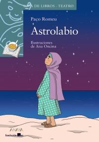 Portada del libro Astrolabio