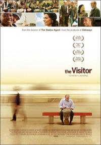 Cartel de la película The Visitor