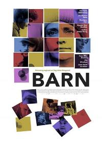 Cartel de la película BARN