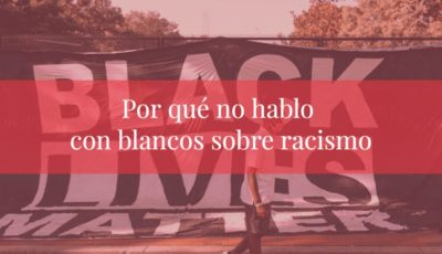 Parte de la portada del libro en español