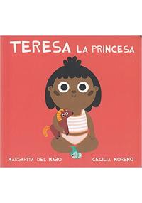 Portada del libro Teresa la princesa