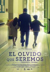 Cartel de la película El olvido que seremos