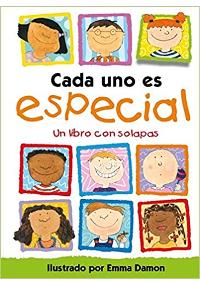 Portada del libro Cada uno es especial