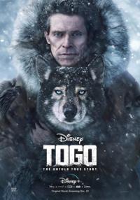 Cartel de la película Togo