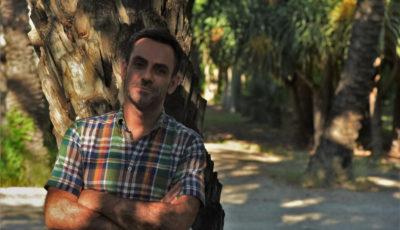 Carles Barquero