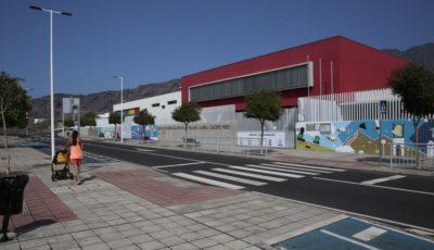 Colegio de Llanos de Aridane