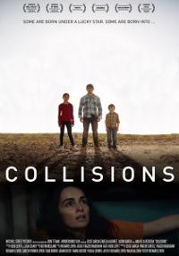 Cartel de la película Collisions