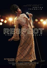 Cartel de la película Respect