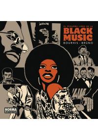 Portada de El pequeño libro de la Black Music