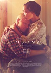 Cartel de la película Loving